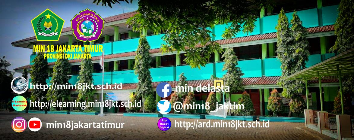 MIN 18 Jakarta